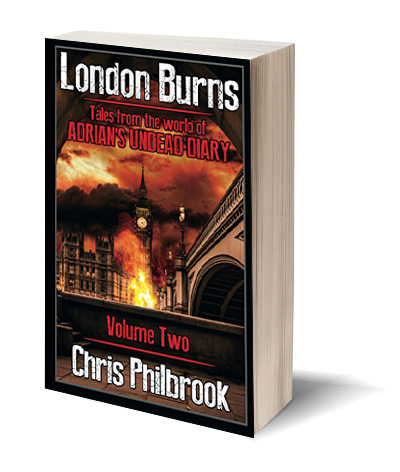 London Burns