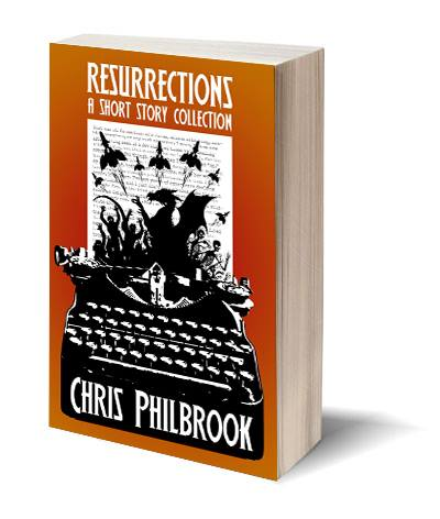 Resurrections: a Short Story Collection