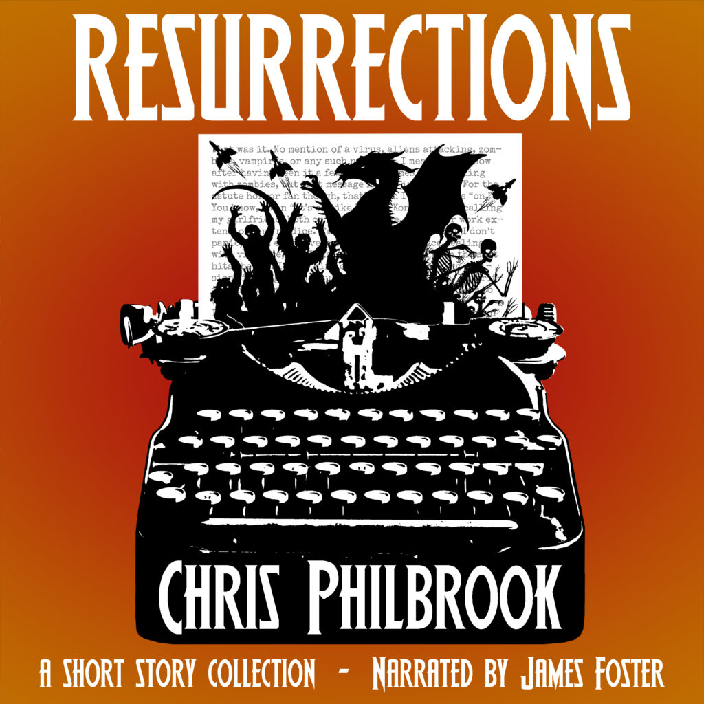 Chris philbrook author the online home of bestselling author resurrections has arrived on audible fandeluxe Epub